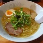 ラーメン専門店 麺屋 空 - 塩らぁめん