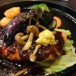 あさくま - 名古屋味噌トンテキ