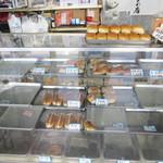 松本製パン - 惣菜パンもありますよ~~