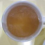 キッチンヨッチ - 玉子スープ