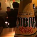 コーヒヌール - コブラビール