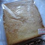 東京堂製パン屋 - ラスク(\100)