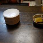 麺元 田舎家 - どぶろく~☆