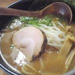 極麺 小次郎  - らぁ麺