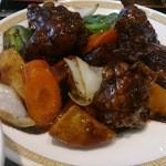 27943876 - 野菜と肉がゴロゴロ
