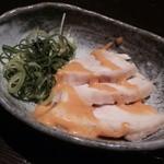 とりひめ - 鶏ハム