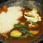 速魚川 - 島原野菜加利
