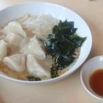 長城 - 水餃子