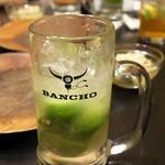 ブラジリアン食堂 BANCHO - メガカイピリーニャ