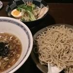 黒潮屋 - 黒つけ麺【NEW!】