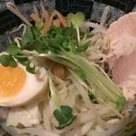 黒潮屋 - 別盛り野菜【NEW!】