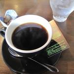 珈琲蔵人 珈蔵 祝谷店 - ブラジル有機栽培サカレマ農園産のコーヒー。