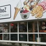 SaicheZ Pop'n Cream -