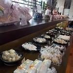 シューベルト - 焼き菓子コーナー