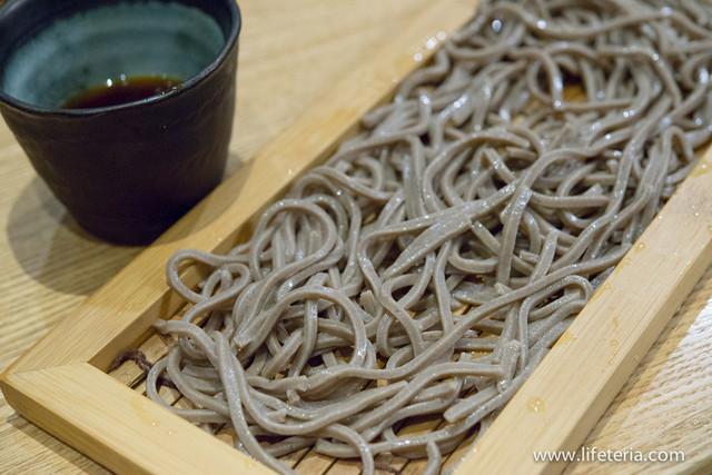そば道 東京蕎麦style 大井町本店の料理の写真