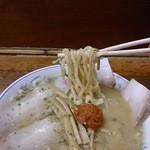 龍上海 - 料理写真:リフトアップ