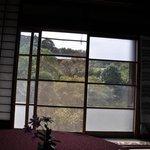 暁山 - 店内@2009/10/17