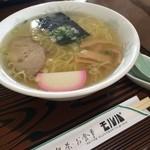 お食事処 モルパ - 料理写真:今日の昼!