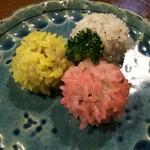 まねき屋 - もち米しゅうまい