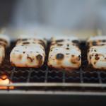 喜八洲総本舗 - 注文してから焼いてくれます♪