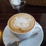 オールド ニュー カフェ -
