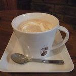 マフィン フィールド - コーヒー