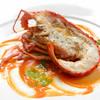 銀座 海老料理&和牛レストラン マダムシュリンプグレイス東京 - 料理写真: