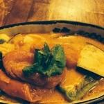 ヤミツキカリー - 大地の恵みの野菜カレー