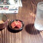 27983378 - 小鉢&キムチ(2014.5)
