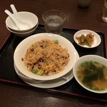 Hanaki - 炒飯