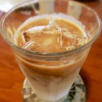 カフェ カチョウフウゲツ -