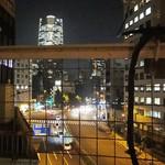 ESCRIBA - ビルの下は国道一号線・桜田通り