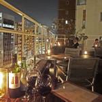 ESCRIBA - 私達のテーブルからも〜