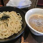 麺者すぐれ - 白のつけ麺
