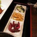 呑々道場 - お惣菜&漬物