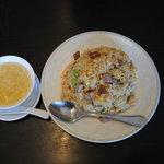 中国料理 福 - 炒飯