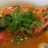 タイレストランパヤオ - 料理写真:トムヤムクン・ナムコン(澄んだスープ=ナムサイもできます)