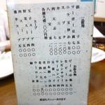 餃子舗 北京 -