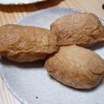 万年いなり亀広 - 料理写真:いなり寿司
