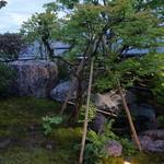 稲庭うどん処 佐藤養助 養心館 - 日本庭園