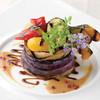 アベーテ - 料理写真:季節の前菜イメージ