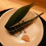 味 ふくしま - 笹寿司