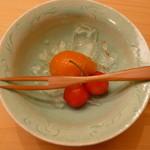 味 ふくしま - 水物は枇杷とさくらんぼ