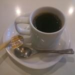 喫茶あかまつ - ドリンク写真:コーヒー(280円)