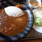 ロイズ - ひよこ豆カレー