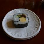 花隈 佐々木 - 巻き寿司