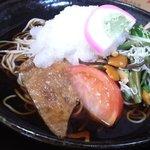 そば処かみむら - 料理写真: