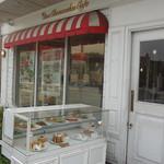 ザ・ベスト・チーズケークス カフェ -