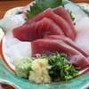 海ぼうず - 料理写真: