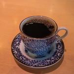 クラップス - 小さなカップのコーヒー